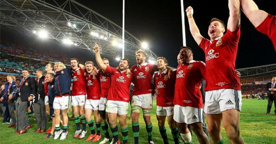 Lions Tour Tickets Prices