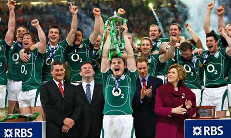 Huge Decision Regarding Ireland's 6 Nations Terrestrial Rights