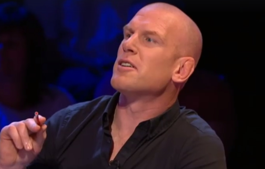 Watch: Paul O'Connell Just Won A Question Of Sport With The Greatest Answer Ever