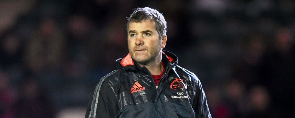 Pic: A Touch Of Class From Leinster Today With Their Anthony Foley Tribute