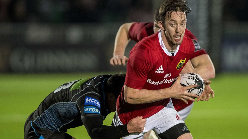 Watch: Who Saw This Absolutely Filthy Catch By Darren Sweetnam Last Night