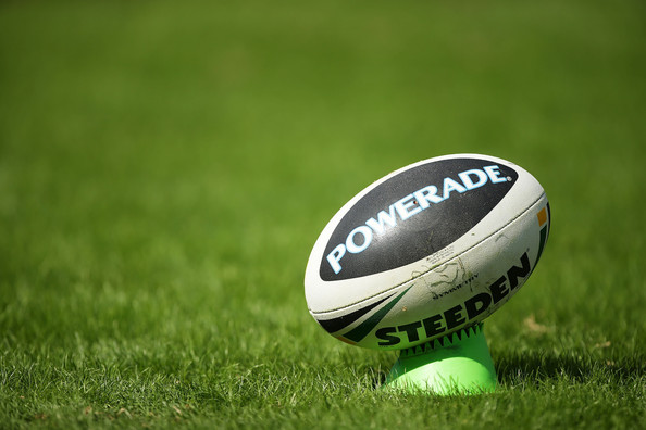 Rugby Star Suspended For Testing Positive For Steroid Use