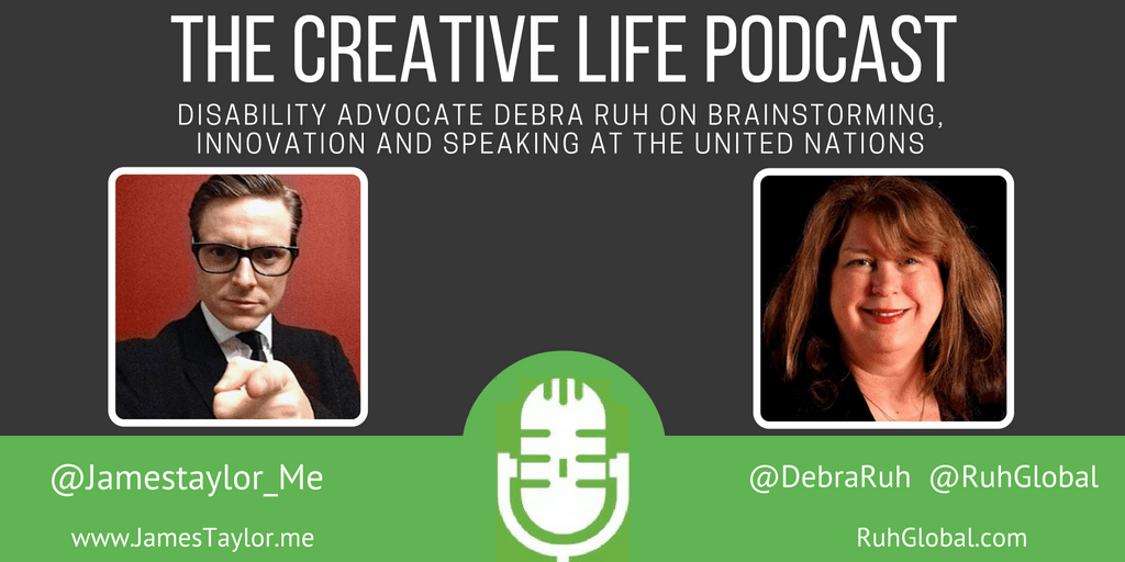 The Creative Life Podcast