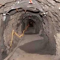 Große Bergwerkstour im Industriemuseum Zeche Nachtigall