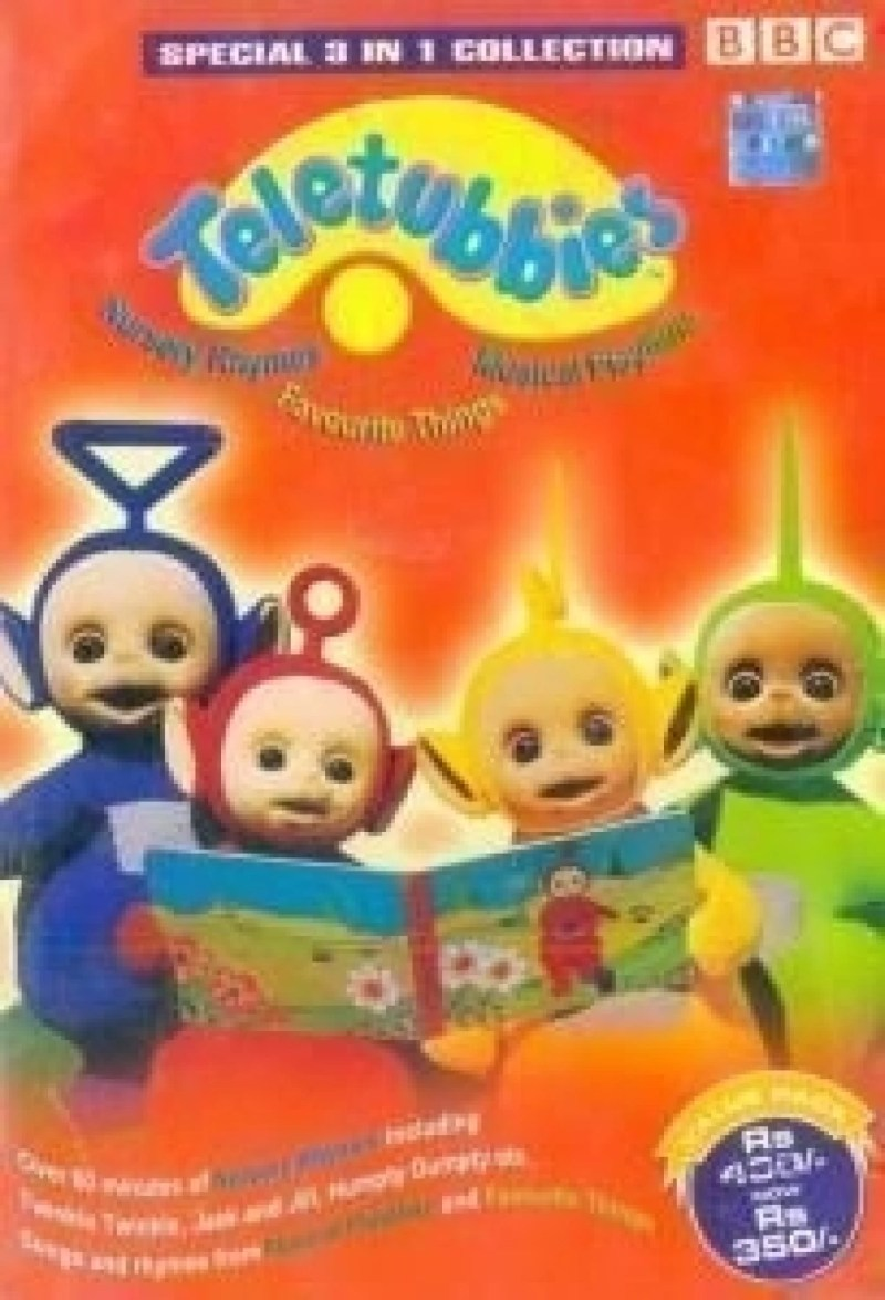 Large Of Teletubbies Nursery Rhymes