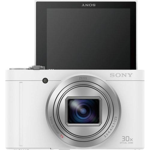 Medium Crop Of Sony Dsc Wx500