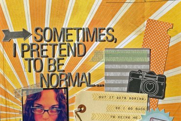 Sometimes-Normal