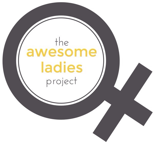 the awesome ladies project