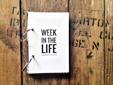 rukristin week in the life