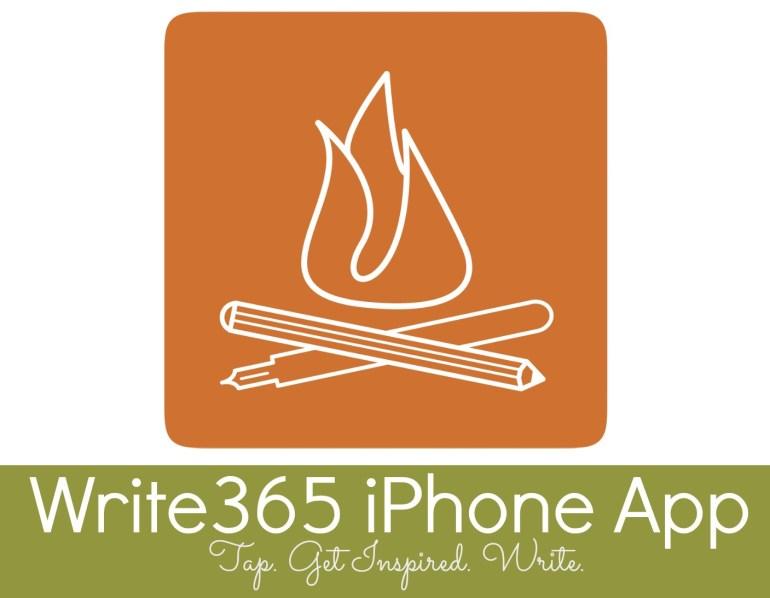 write365 campfire chic