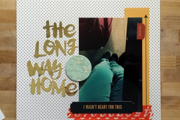 rukristin The Long Way Home Layout