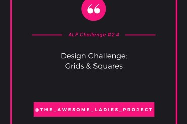 rukristin Awesome Ladies Project Challenge 2.4