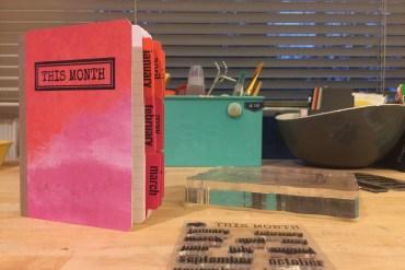 rukristin Handmade Holiday Blog Hop 2015   Monthly Mini-Gift Planner