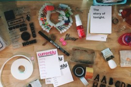 rukristin What are your Five Must Have Scrapbooking Supplies
