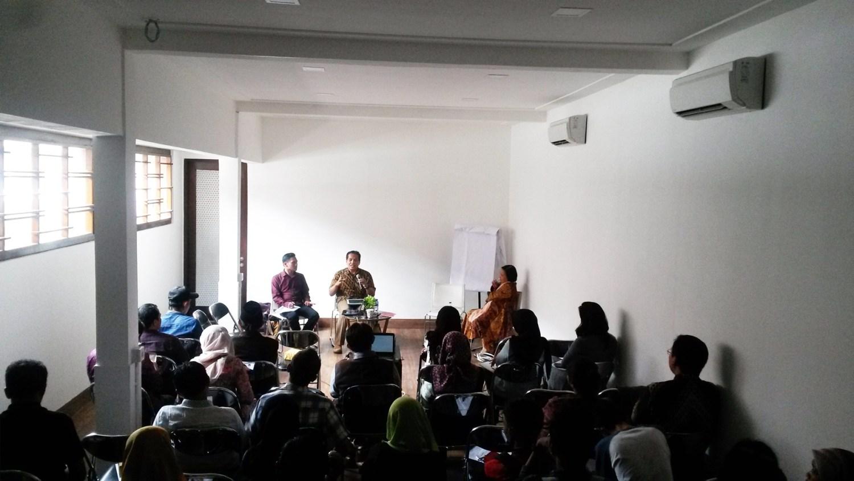 diskusi radikalisme seri I