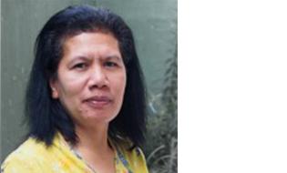 Fransiska Weki Bheri