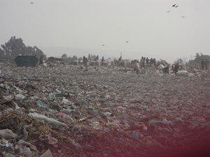 Korah, Addis Ababa trash dump