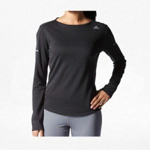 Playera Adidas Manga Larga Mujer - Run4You.mx