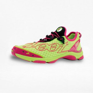 Tenis Zoot Ultra TT 7.0 Mujer - Run4You.mx