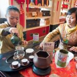 Puer_Tea_Tasting_Kunming_Yunnan_China