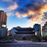 Seoul Namdaemun
