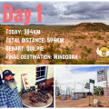 outback trailblazer day1