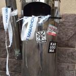 Marathon bucket