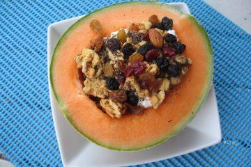 Breakfast Bowl and Marathon Lessons