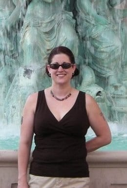 lisa in vegas Weight Loss Wednesday   Lisas Story