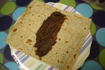 Meatless Mexican Monday – Salsa Scramble