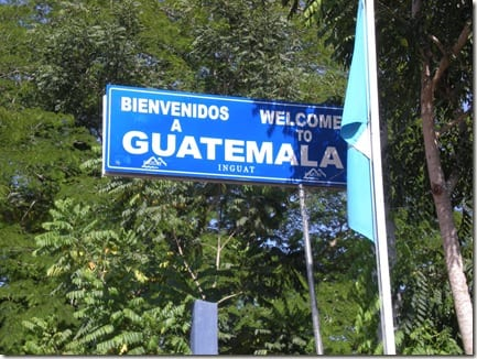 WelcometoGuatemala thumb If It's in the Chest…