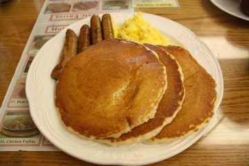 Pancake Cravings
