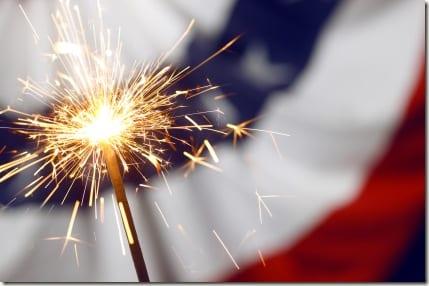 fireworks thumb Fourth of July Desserts