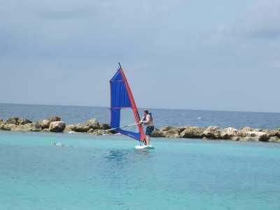 IMG 03101 400x300 Three Things Thursday   Curacao Edition