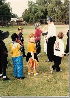 TINYCHEERLEADER thumb Flashback Friday   Halloween