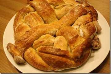 Pan De Muertos – Dead Bread