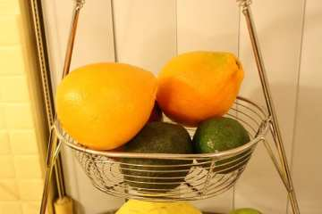 Confession Thursday : Orange Foods