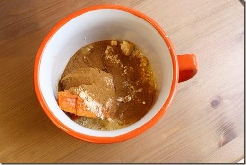 IMG 7894 thumb Sweet Potato Protein Pancakes