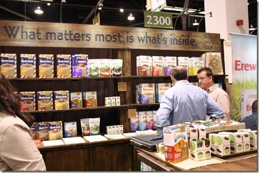 IMG 9973 1024x683 thumb Natural Products Expo West