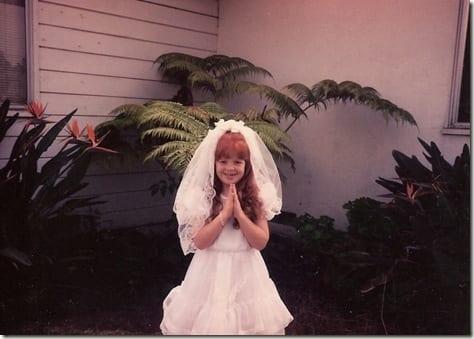 PRAYING thumb Confession Thursday : Urine Yellow ?