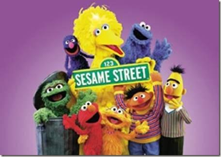 sesame street thumb I'm going to…