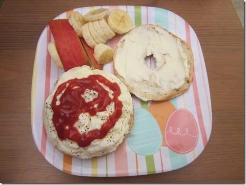 IMG 9842 600x800 thumb Saturday Breakfast Sandwich