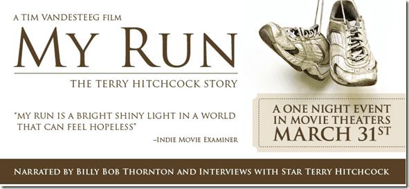 image thumb My Run–75 Marathon Documentary