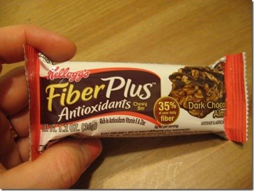 IMG 0078 800x600 thumb Fiber Plus Bar Cereal