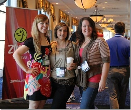 IMG 0980 800x533 thumb Blogging 101 at Fitbloggin Conference