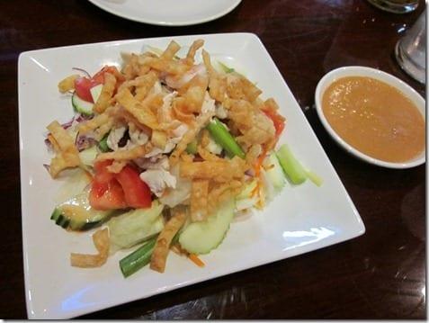 IMG 0193 800x600 thumb Anniversary Thai Food and 3 Fails