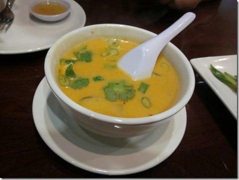 IMG 0196 800x600 thumb Anniversary Thai Food and 3 Fails