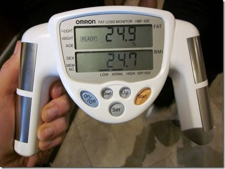 IMG 5418 600x800 thumb Body Fat Percentage