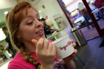 YogurtLand and July Goals