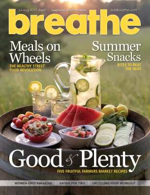 breathe magazine cover 308x400 Press